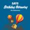 click..click.. ads ni untuk dclick orang yang sambut birthday :)