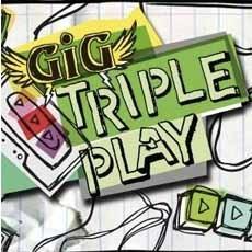 Bunkface, Hujan & Nidji di Konsert Gig Triple Play!