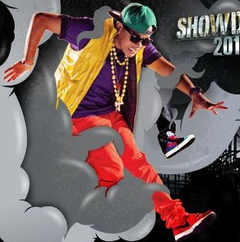 These guys are A-MA-ZINGGG! Bring the house down at Final Showdown 2012 @ KL Live!