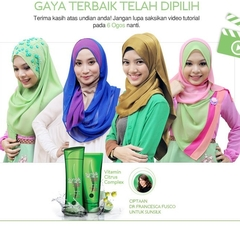 Jom pergi Bengkel Hijab Sunsilk bersama Scarflets! profile image