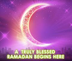 Guna handphone pun boleh buat amal sempena hari-hari akhir Ramadan. Cubalah... profile image