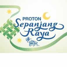 PROTON buat lagu Raya... Dah dengar? ;) profile image