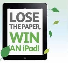 Do you know Astro is giving away 5 iPads everyday? Last 2 weeks! profile image