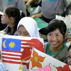 """MALAYSIA"" in the eyes of our children... :) profile image"
