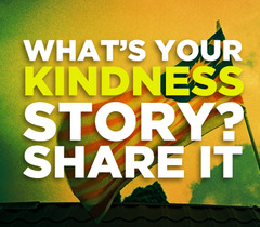 Have you seen the Kindest Page on Facebook?  profile image