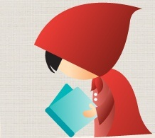 Join Little Red and Make a Pledge to Donate Books! profile image