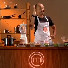 Masak Rendang Ayam Bersama Selebriti MasterChef Farouk Hussein