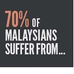 70% of Malaysians have THIS. Are you one of them?