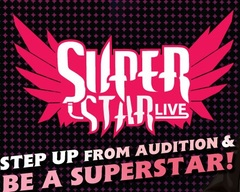 SuperStar Live - If you like singing and dancing, this game is for you.