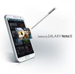Get your hands on the NEW Samsung GALAXY Note 2 here!