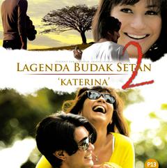 Lagenda Budak Setan 2. 'Katerina': Di pawagam 29 November! icon