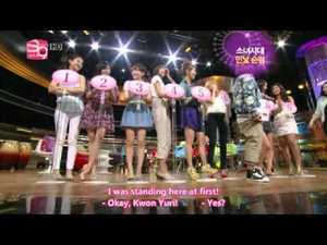 Cute & Funny SNSD Moments!