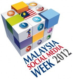 Malaysia Social Media Week - February 2012