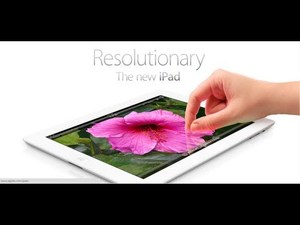Everything You Need to Know About the iPad 3: Rumors, Reviews and Samsung Comparisons