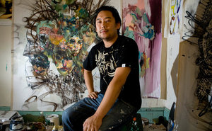 Homeless Artist Set to Make $200 Million in Facebook IPO