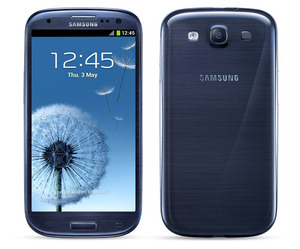Samsung Galaxy S3 Unveiled!