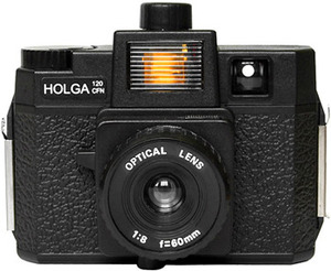 The Lomography Trend: To Replace the Polaroid Phase?