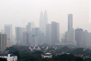 Things you need to know about the horrendous haze in Malaysia