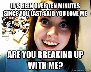 Jealous, Obsessive, Overly Attached Partners Stories Around The World That You Should Know