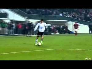 nice goal in football history..watch it now!!