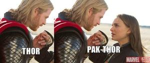 Malaysians Make Chris Hemsworth A Famous Face on The Internet with Crazy Thor Memes!