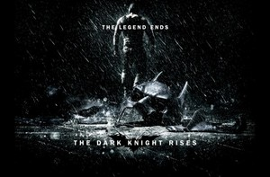 The Dark Knight Rises - Can Dark Knight break 'The Avengers' opening weekend record?