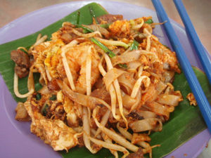 Hard to Believe: Penang Loses to Singapore in 'Top 10 Cities For Street Food' List
