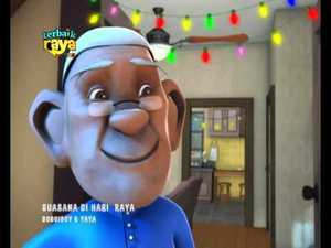 video boboiboy episode 1-4