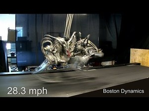 Awesome Technology - Dynamic Robotic