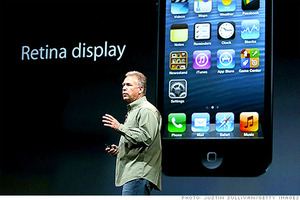 The New iPhone 5 Is Here! What Do You Think? Would Steve Jobs Be Proud?