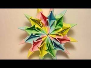 Awesome Origami Artwork: How-To's and Great Ideas