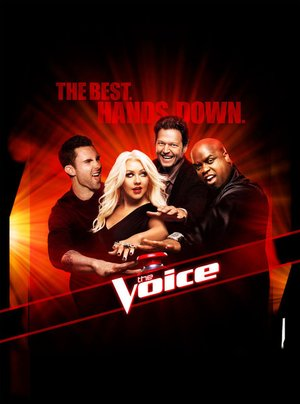 Christina Aguilera Tells Us What to Expect From Season 3 of The Voice!