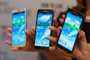 Over 1400 Samsung Galaxy Note 2′s Stolen In Malaysian Heist