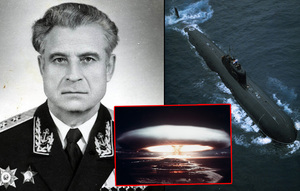 Vasili Arkhipov - The Man Who Saved The World!