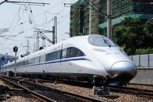 New High-Speed Rail Link Between KL and Singapore