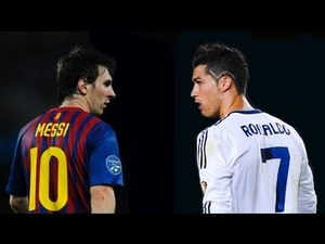 Barcelona or Real Madrid? Which is the better team?
