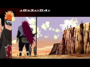 Naruto VS Madara - Video