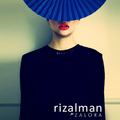Zalora Malaysia's New Collaboration with Rizalman Ibrahim