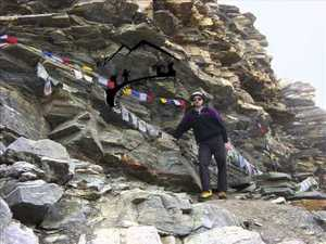 Nepal Trekking - Global Holidays Adbenture