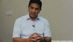 [BREAKING] PKR Selangor Says No To Azmin Ali As MB?