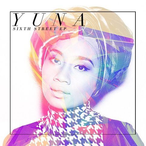 Yuna's first single in US