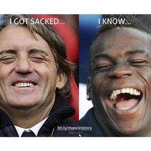 [NEW UPDATE] Roberto Mancini Sacked: Who Will Take Him Now?