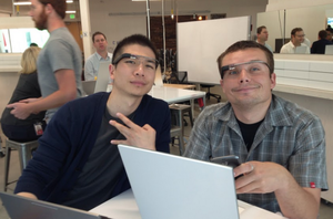 [NEW UPDATE] Meet The First Person to Lose a Google Glass