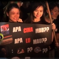 "[VIDEOS/PICS] Black 505: Kedah Rally Turnout Proves ""Chinese Tsunami"" Wrong"