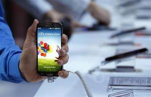 [NEW UPDATE] Samsung Says Galaxy S4 Sales Hit 10 Million