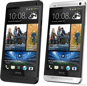 [NEW UPDATE] Coming Soon: HTC One Google Edition