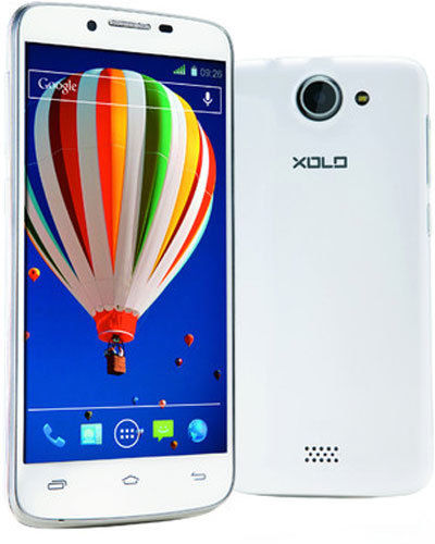 Xolo Q1000: A New Offering From The House Of Xolo Is On Preorder At Infibeam