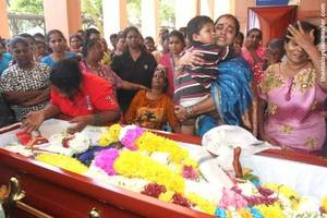 "[NEW UPDATE] Dhamendran's Death: ""Absolutely No Cover Up"""