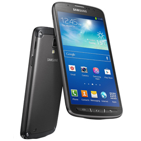 [PICS] The New Galaxy S4 Active. Is Samsung Over-releasing Gadgets?