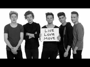 WATCH: One Direction's Newest Anti-Bullying Campaign